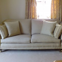 Designer Sofas Long Eaton Leather Full Size Sleeper Sofa Cintique Furniture Upholstery The Of