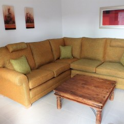 Designer Sofas Long Eaton 3 Piece Leather Sofa Set Sienna Corner Unit Flexible Style Made
