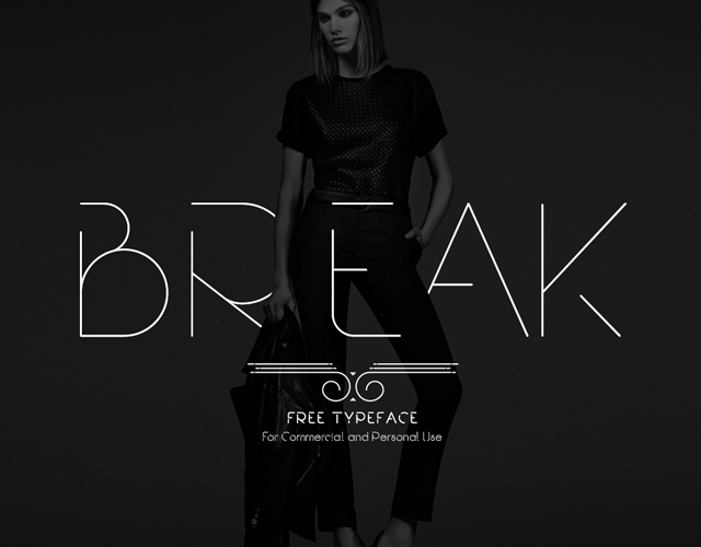top-30-free-stylish-fonts-to-download-break