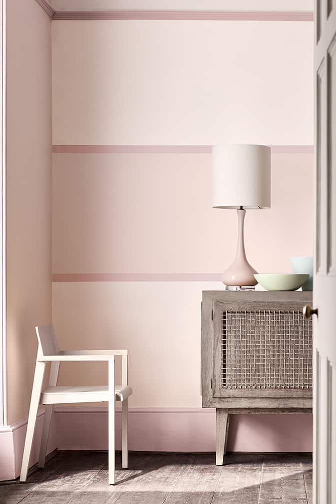 Trend Coloured Skirting Boards The Design Sheppard