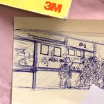 Doodle on Post-it anywhere |TIP10
