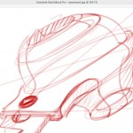 How to get a more sensitive pen with Sketchbook Pro? | MAKE YOUR SKETCH CHANGE THE WORLD | TIP 8 – 9