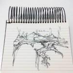 Make random doodle to explore new shapes |TIP47