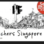 Do you know the urban sketchers?