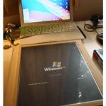 The Wacom tablet I get cheaper than a Cintiq
