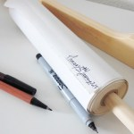 Roll of paper challenge: 7 days to fill the roll of sketches | Concept art |TIP90
