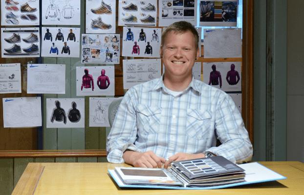 Nick Huber Mesh01 Director of design and community