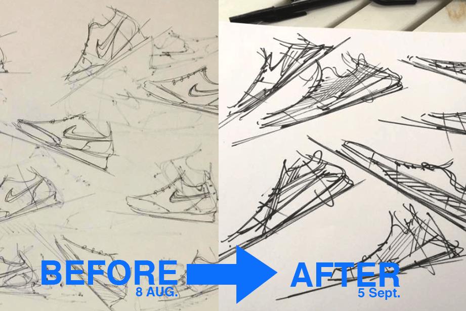 basic sketching techniques pdf