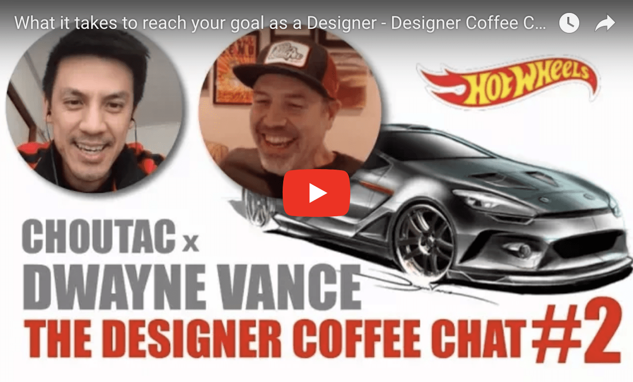 Interview designer with Dwayne vance the designer coffee chat design sketching choutac x dwayne vance.png
