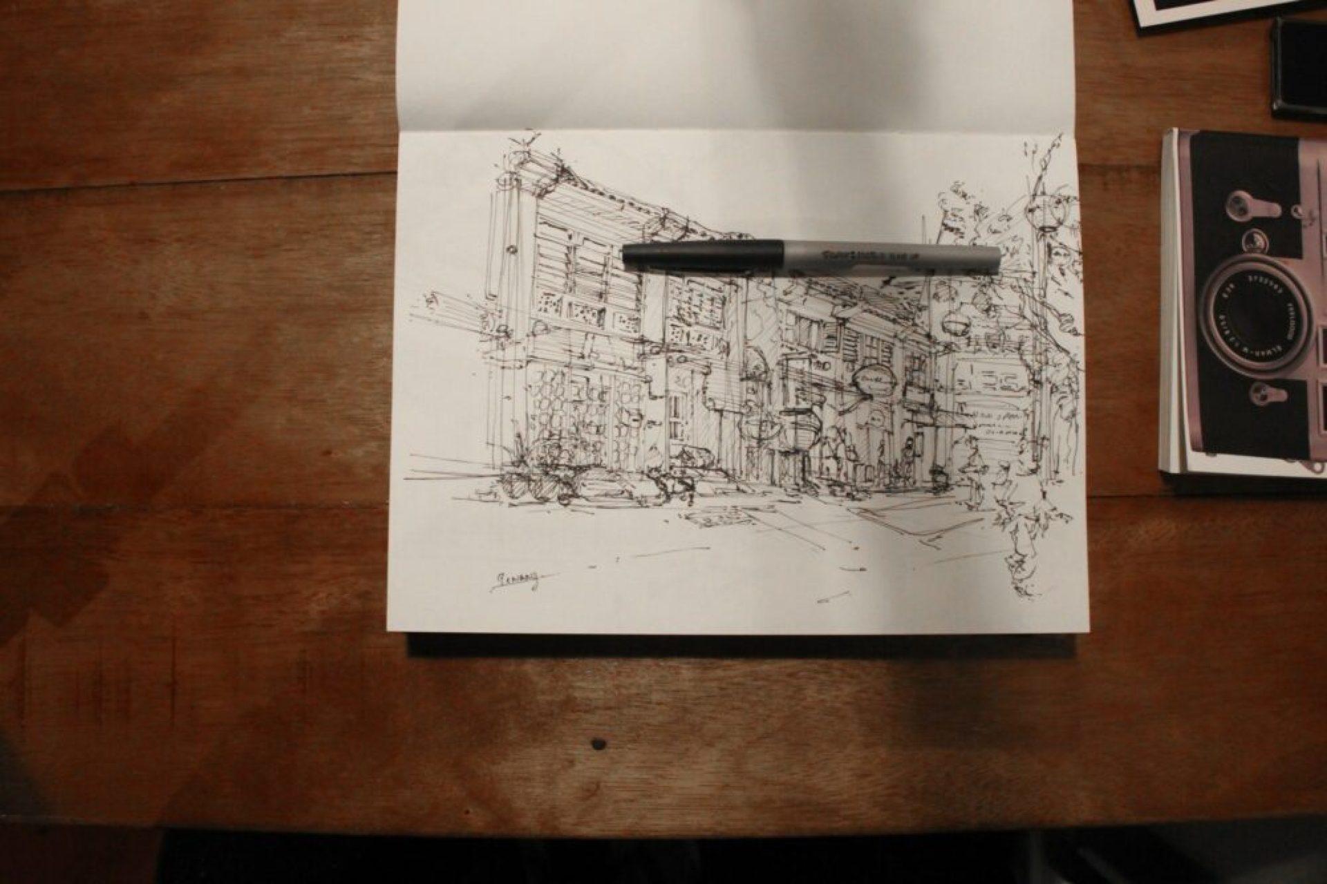 penang-chinatown-theDesignSketchbook.jpg