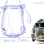 How to Sketch an Easy Reflection Drawing | Beginner level