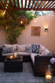 THE DESIGN SOUK   A Cozy & Stylish Home & Garden Tour   www.thedesignsouk.com