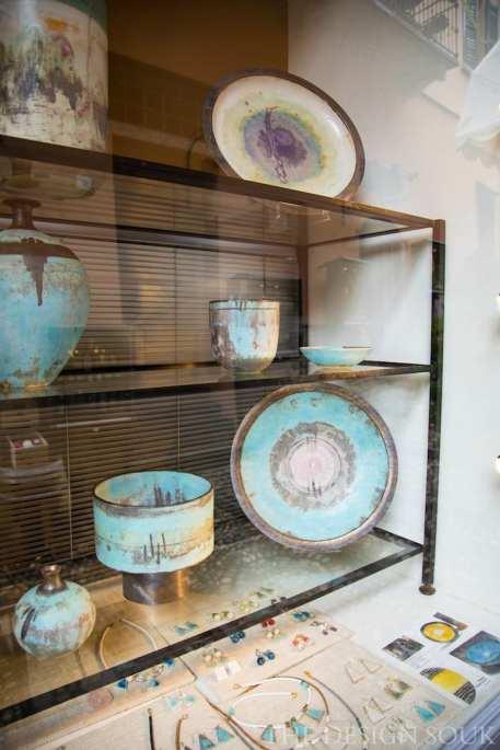 Ceramics in Bellagio