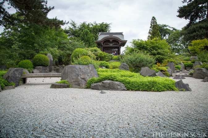 The Design Souk - Japanese Garden