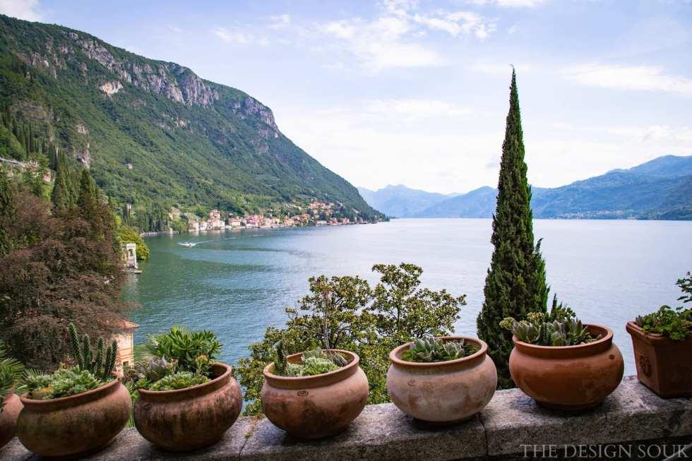 Villa Monastero | THE DESIGN SOUK | www.thedesignsouk.com