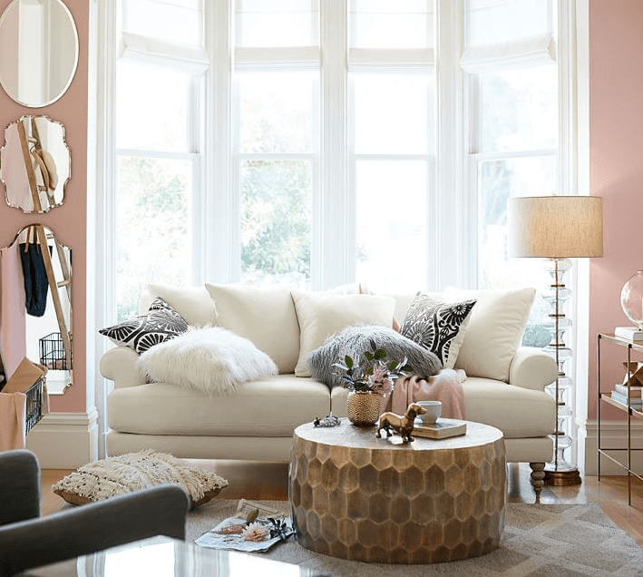 Fabulous Coffee Tables The Design Souk An Interiors Styling - Pottery barn vince coffee table