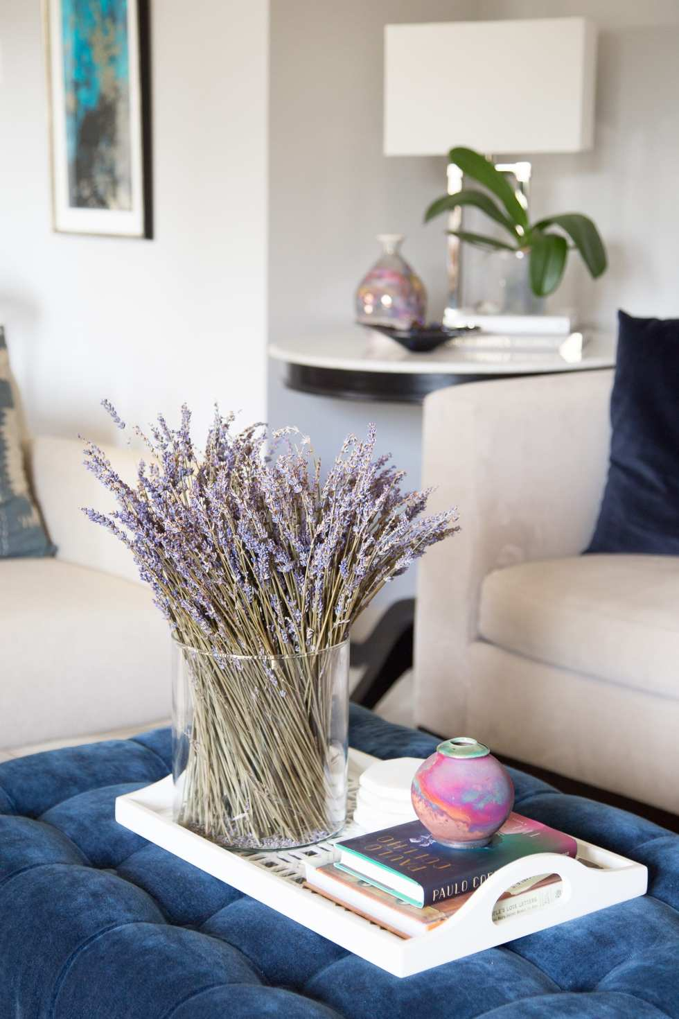 20 Purple Accessories For Your Home | THE DESIGN SOUK | www.thedesignsouk.com