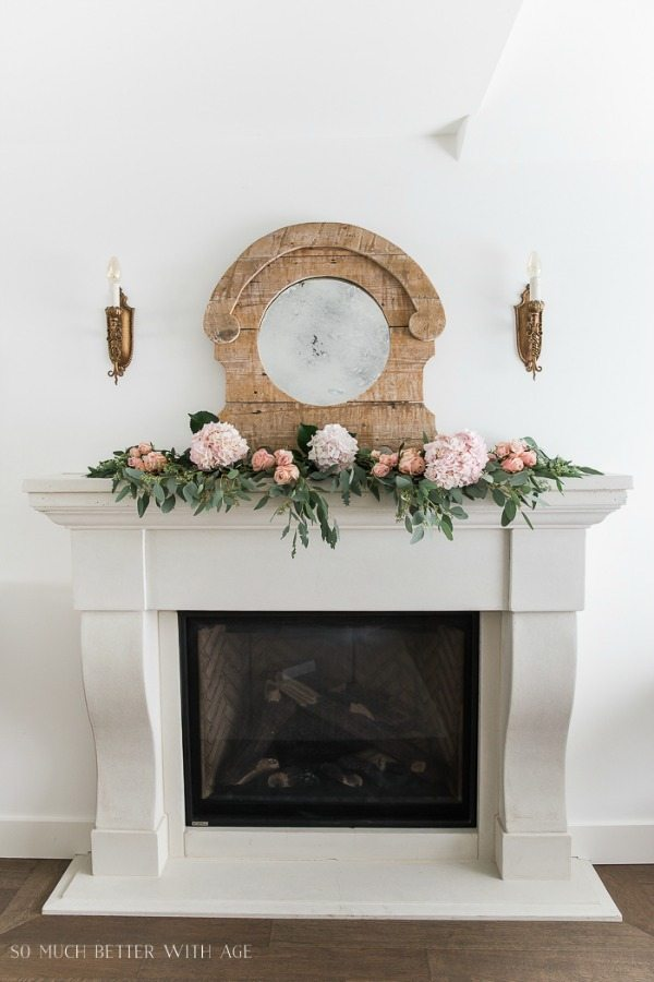 Celebrate spring with spring decor ideas