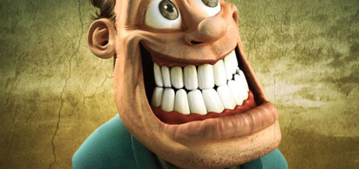 Amazing Pictures of 3D Cartoon Characters
