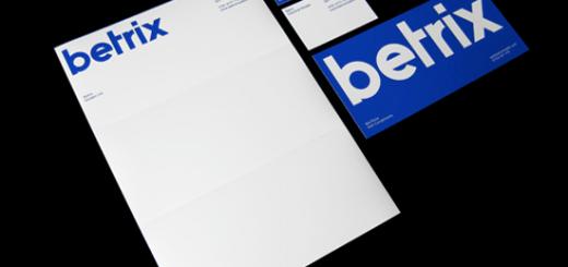 25+ Creative Examples of Letterhead design