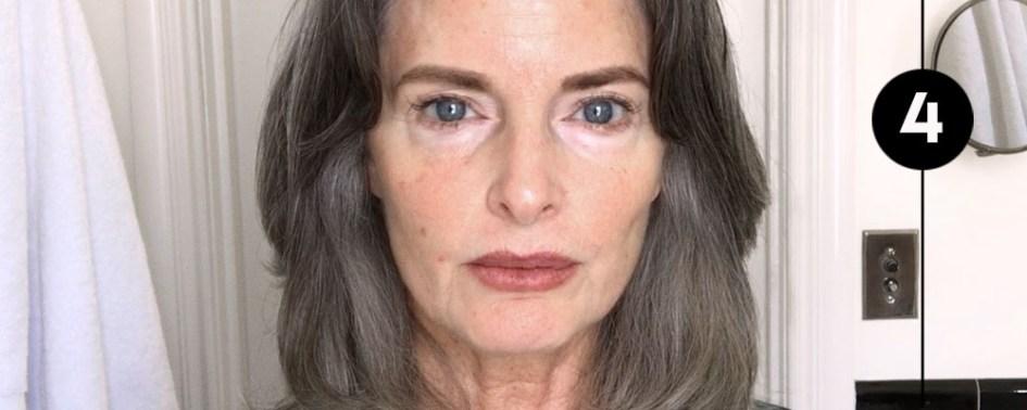 beauty secrets from an 80s supermodel