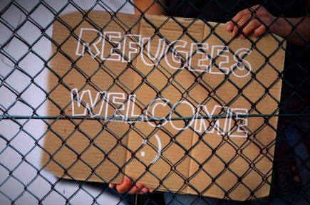 Why Refugees Should Be Welcomed