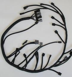 ford replacement harnessesford engine swap wiring harness 13 [ 2160 x 1912 Pixel ]