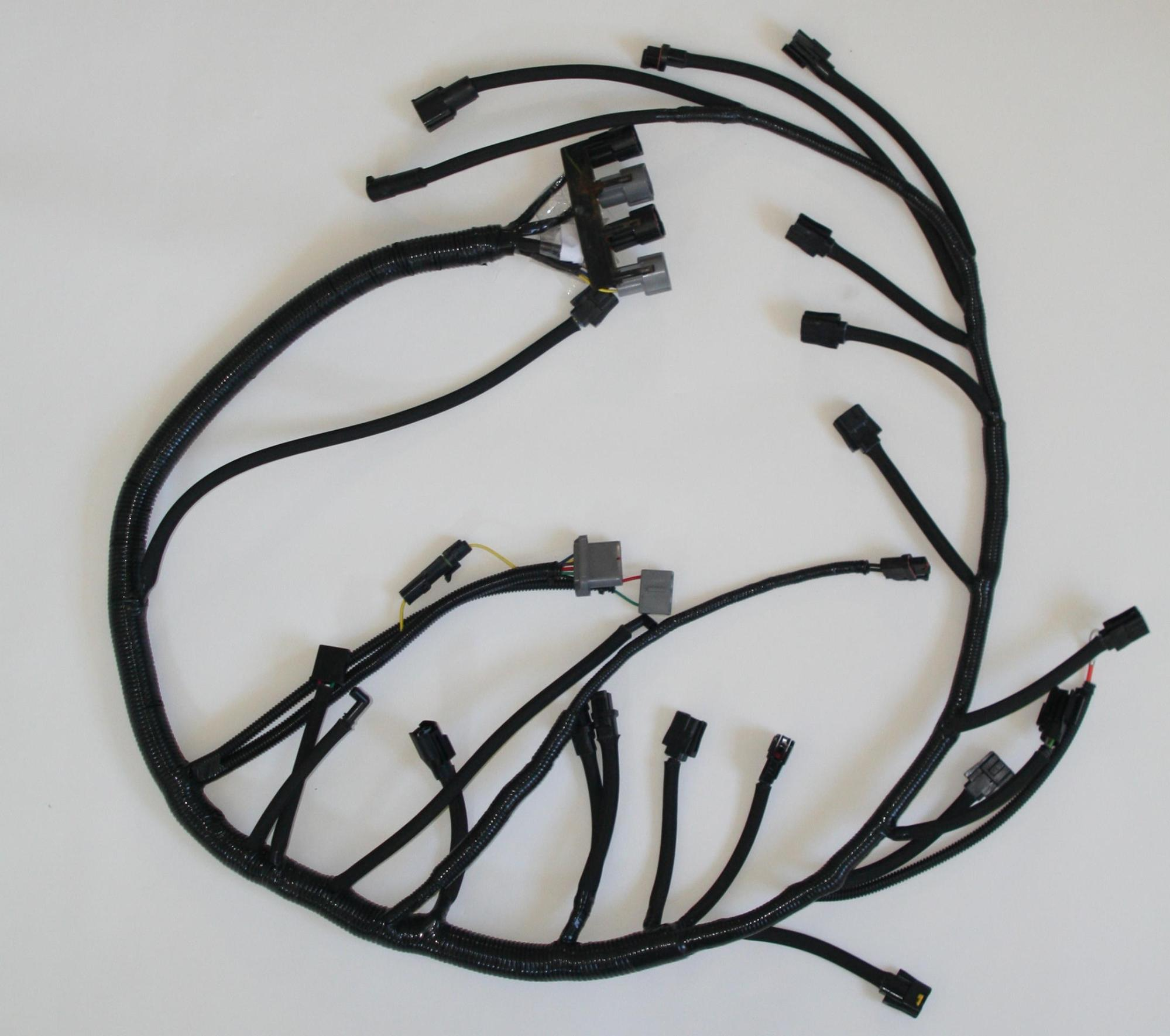 hight resolution of 1988 ford f 150 truck wiring harnes