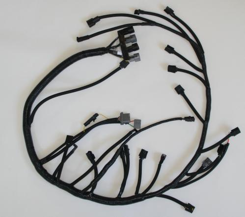 small resolution of 1988 ford f 150 truck wiring harnes