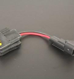 ev6 to ev1 injector harness adapter [ 3456 x 2304 Pixel ]