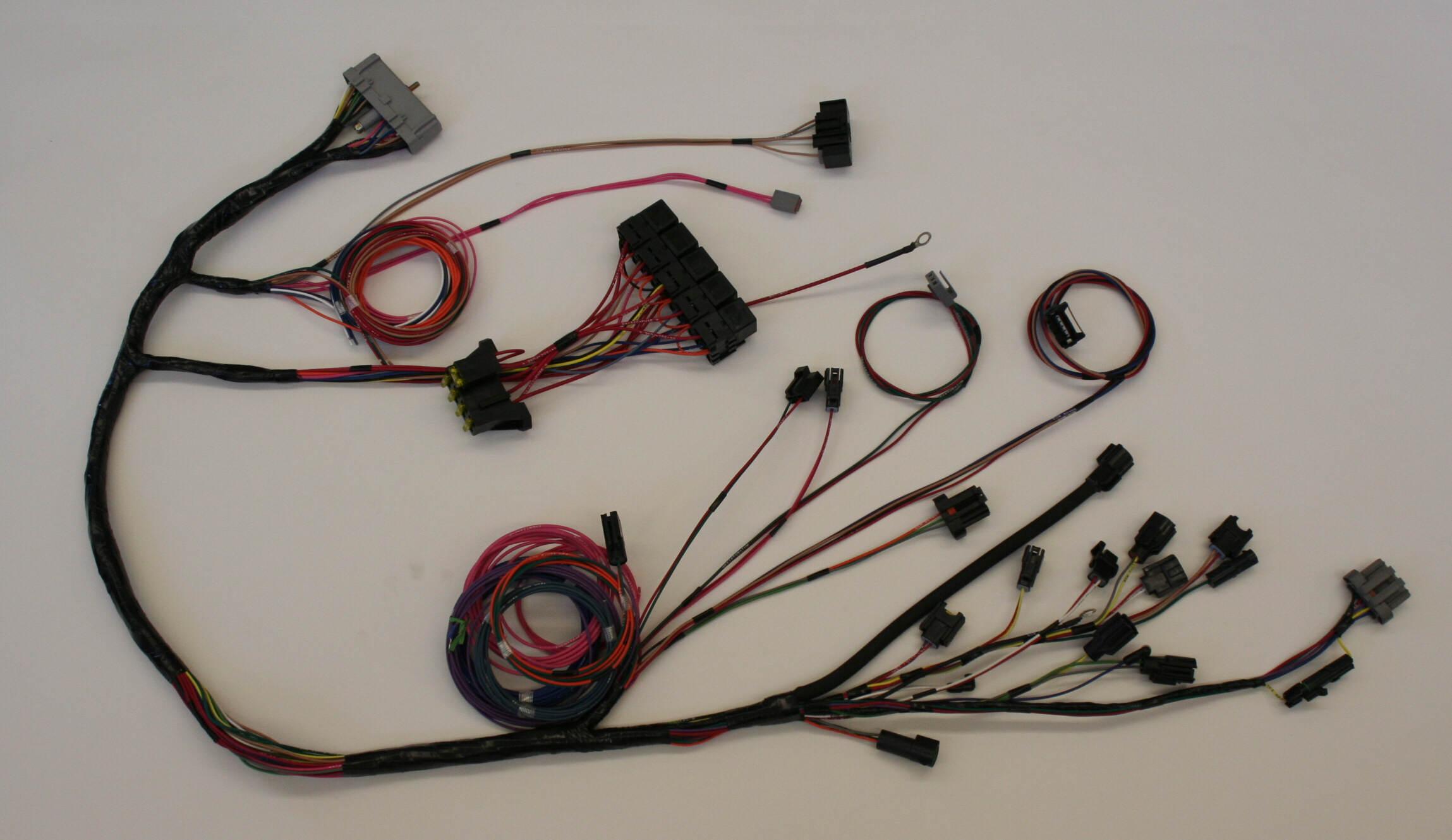 1996 ford explorer headlight wiring diagram 2005 grand cherokee radio replacement harnesses