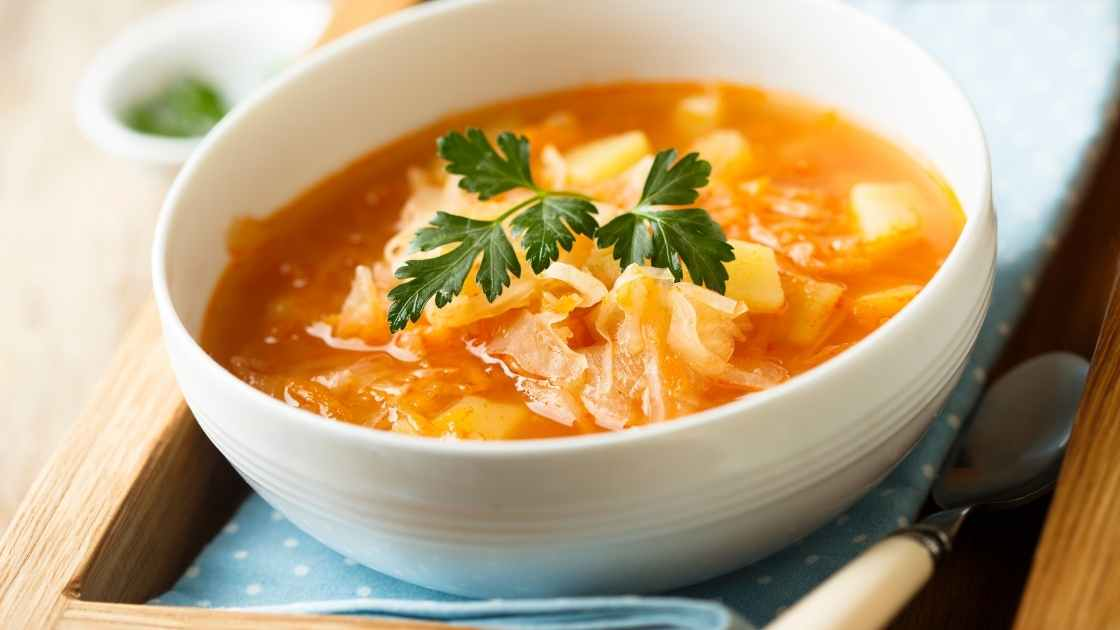5 Effective Detox Soups To Lose Weight Fast
