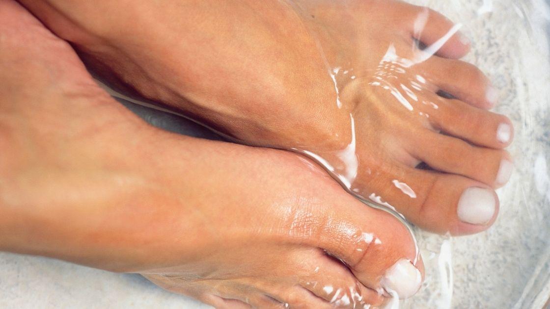 3 Detox Feet Soak Recipes To Rid Your Body of Toxins