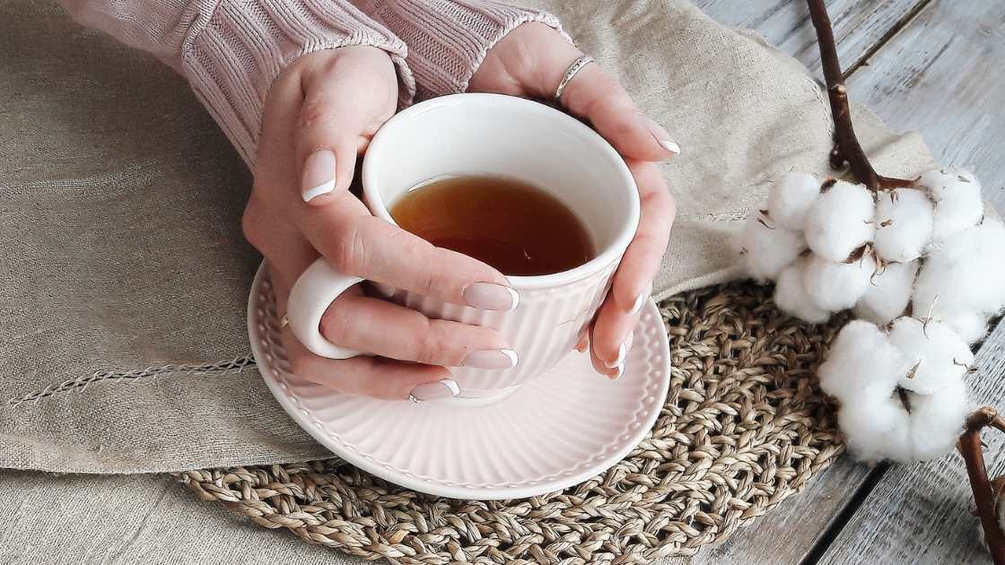Powerful Immune Boosting Tea For Colds, Flu & Sore Throat