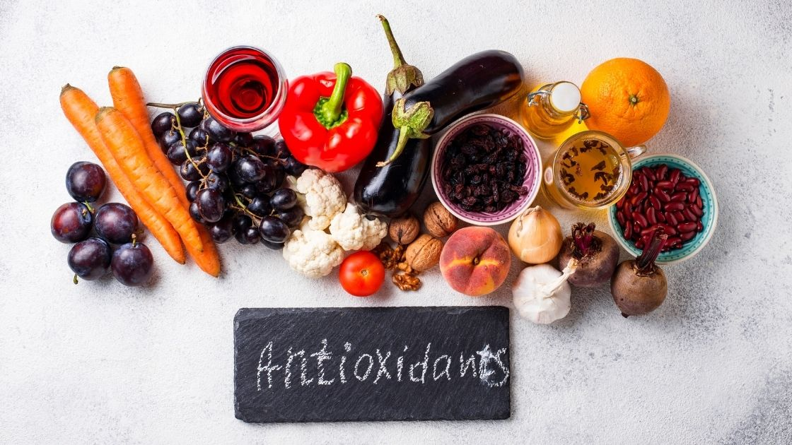 10 Easy Ways To Get More Antioxidants Into Your Diet