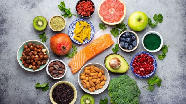 Fat Burning Superfoods For Weight Loss
