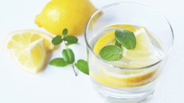 8 Powerful Lemon Detox Water Recipes For Fast Weight Loss