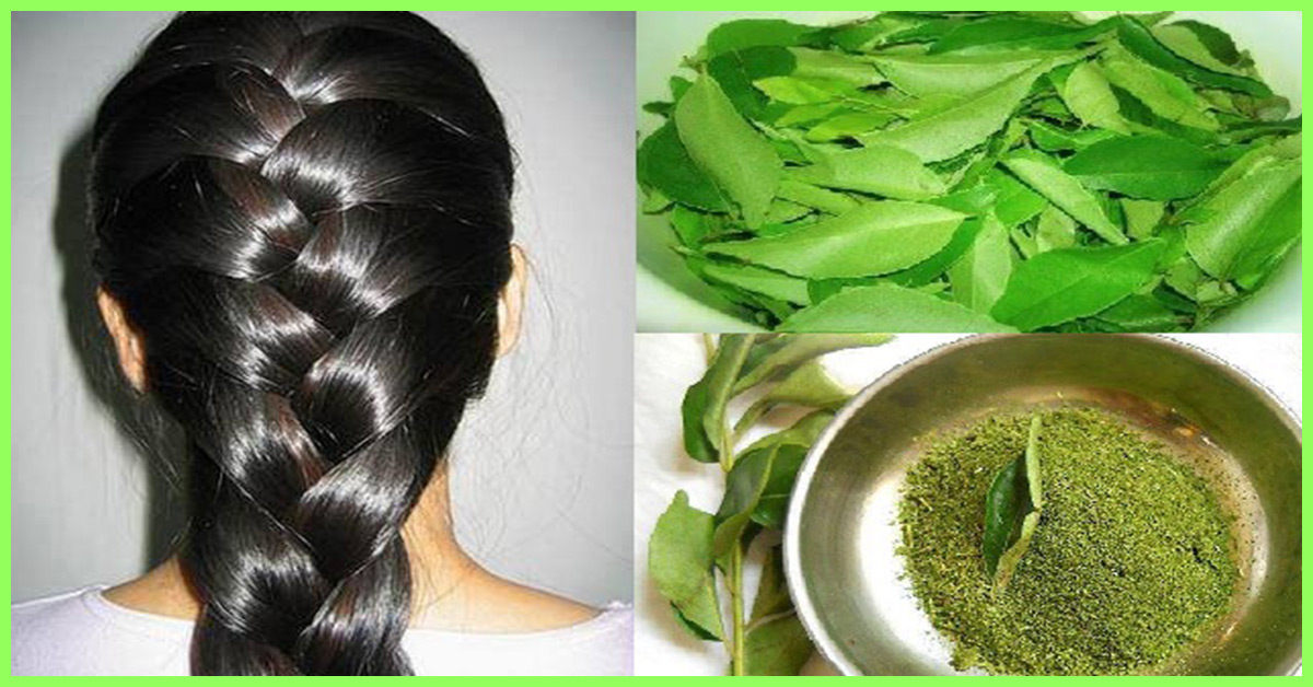 Curry Hair Mask Recipe For Fast Hair Growth