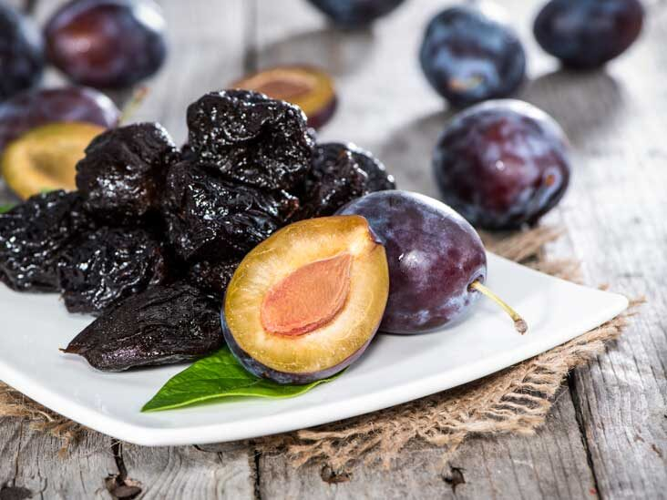 6 Serious Side Effects Of Prunes