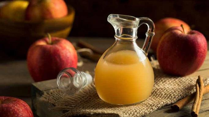 Healthy Apple Cider Vinegar Detox Recipe For Weight Loss