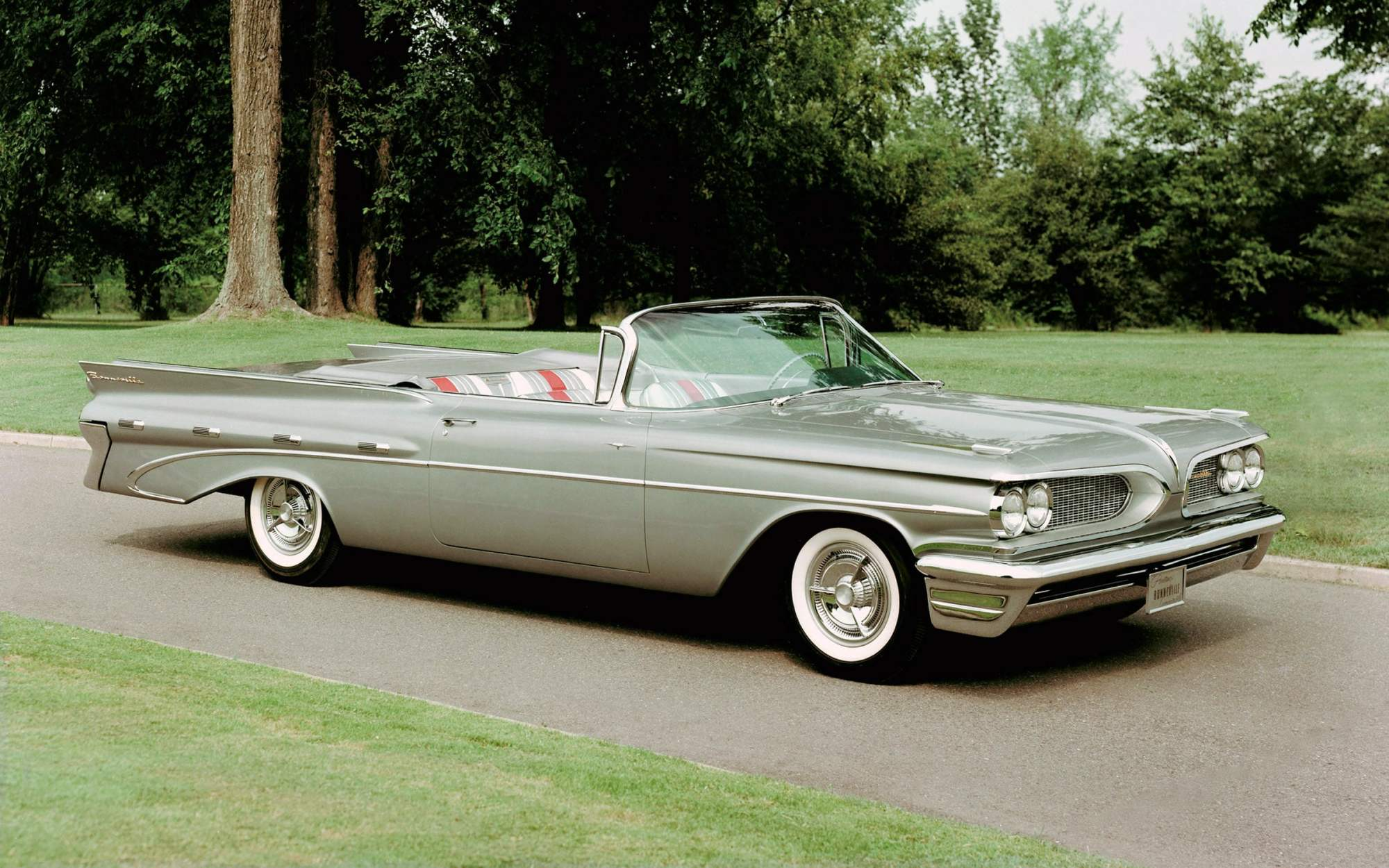 hight resolution of 1959 pontiac bonneville convertible