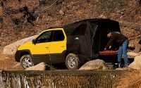 Revisionist History: Was the Pontiac Aztek Merely Ahead of ...