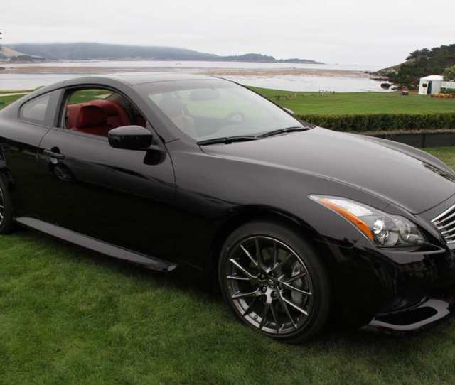 Infiniti Has Finally Come Out With A Performance Lineup Of Its Cars Starting With The