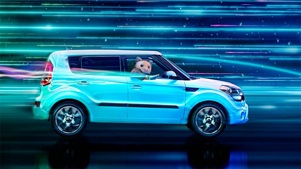 Roll Over Beethoven the Kia Hamsters Are Back  TheDetroitBureaucom