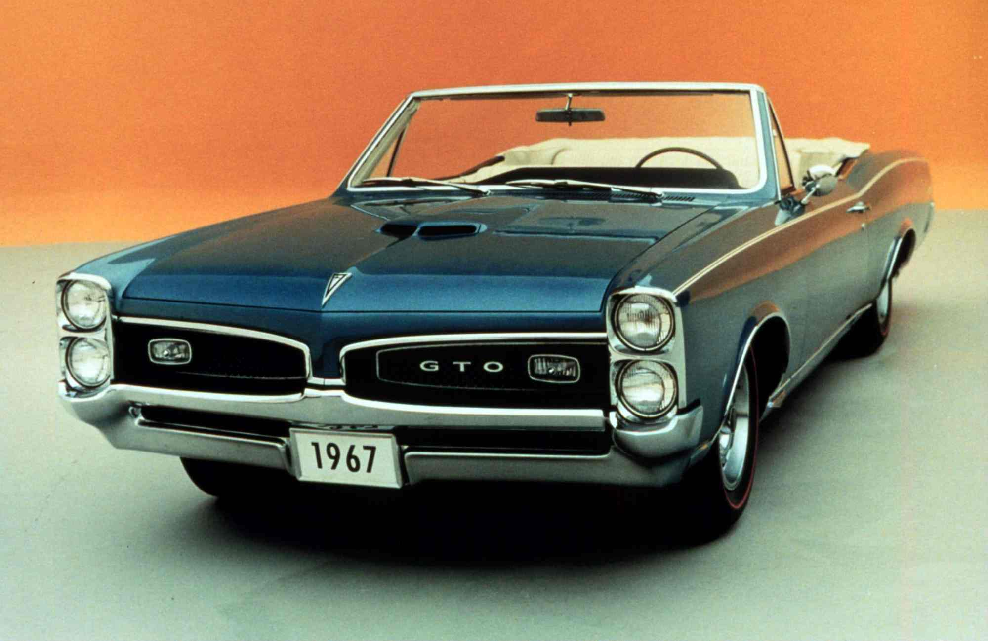 hight resolution of eventually the gto