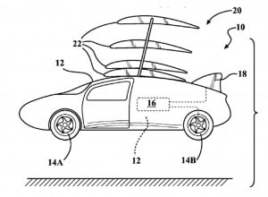 Toyota Only the Latest to Dream of Launching a Flying Car