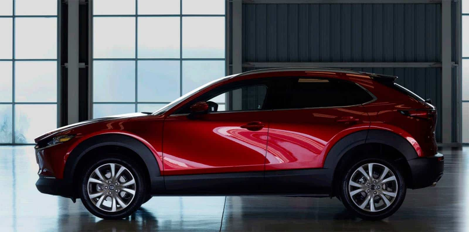 First Drive: 2020 Mazda CX-30   TheDetroitBureau.com