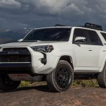 A Week With 2020 Toyota 4runner Trd Pro The Detroit Bureau