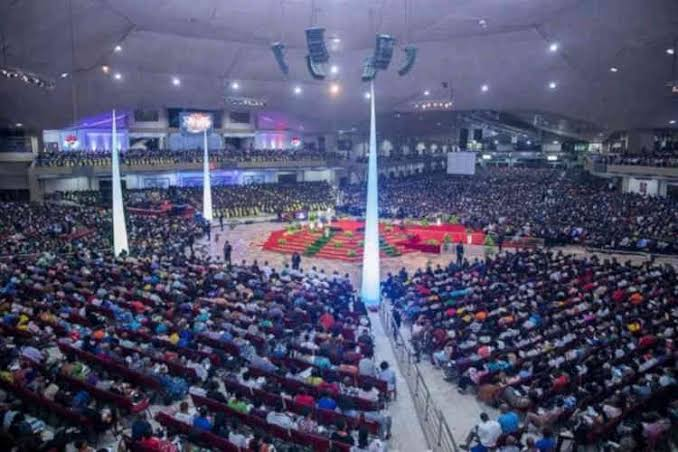 WINNERS CHAPEL SHILOH 2019 : DATES, EVENT SCHEDULE, THEME