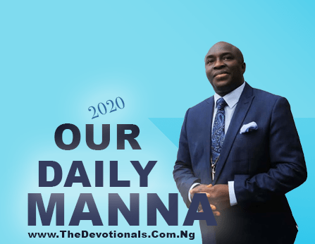 Our Daily Manna